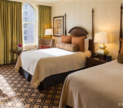 San Francisco - hotel and accommodation for your holiday by