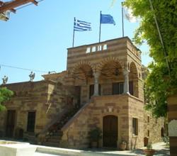 Chios - hotell och boende för din bilsemester eller flygresa.