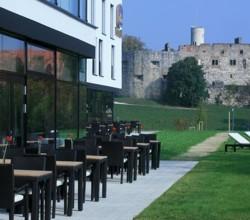 Best Western Hotel Ulm Bofingen