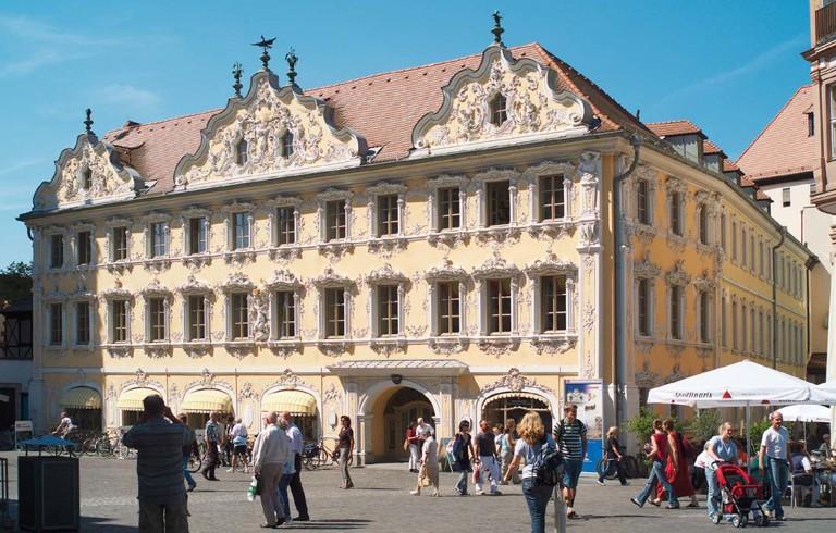 Wurzburg Hotel Wellneb