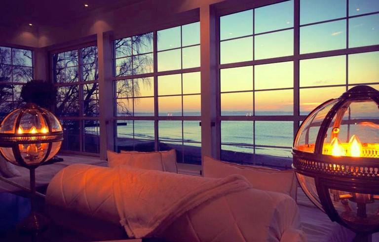Härliga SPA-hotellUnna dig själv lite vardagslyx. Boka en natt eller en härlig weekend på ett SPA-hotell.