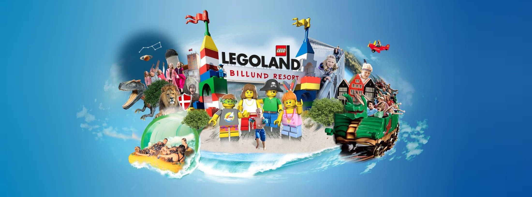 LEGOLAND® Billund