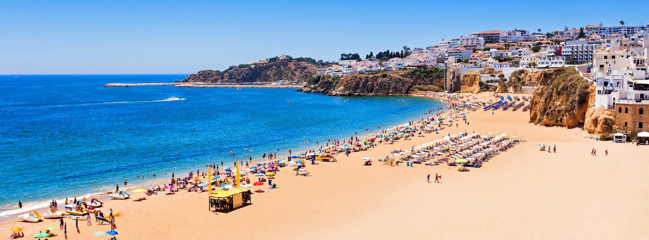 Urlaub Portugal Flug Und Hotel