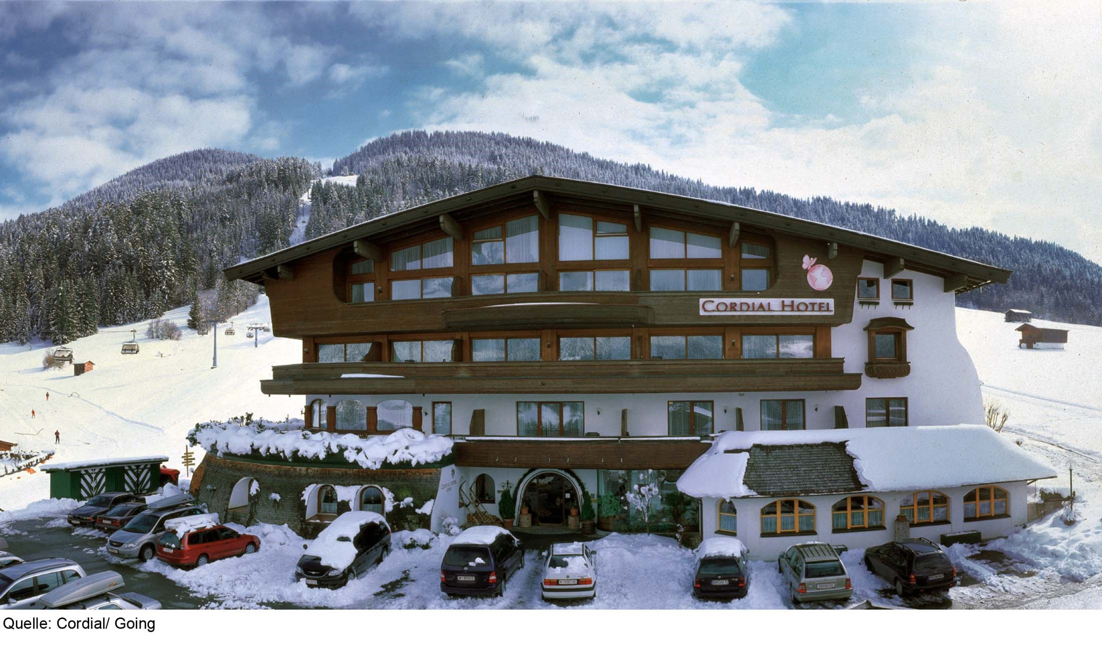 Hotel Cordial Sport Ho...