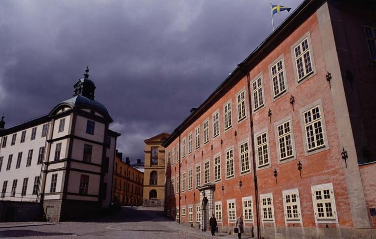 boende stockholm hotell