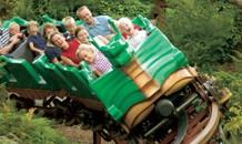Bo i nærheden af LegolandHyggelig indkvartering i kort køreafstand til Legoland Parken og Givskud Zoo. Prisen er for 2 overnatninger.
