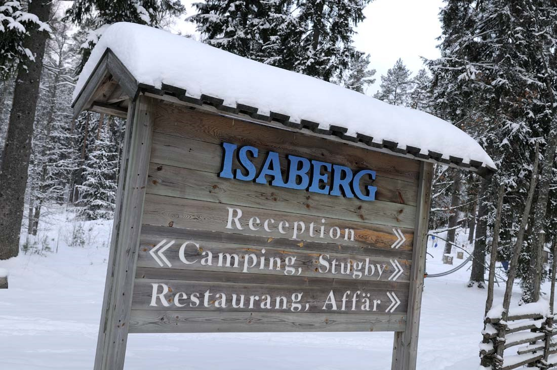 Isaberg Mountain Resor...