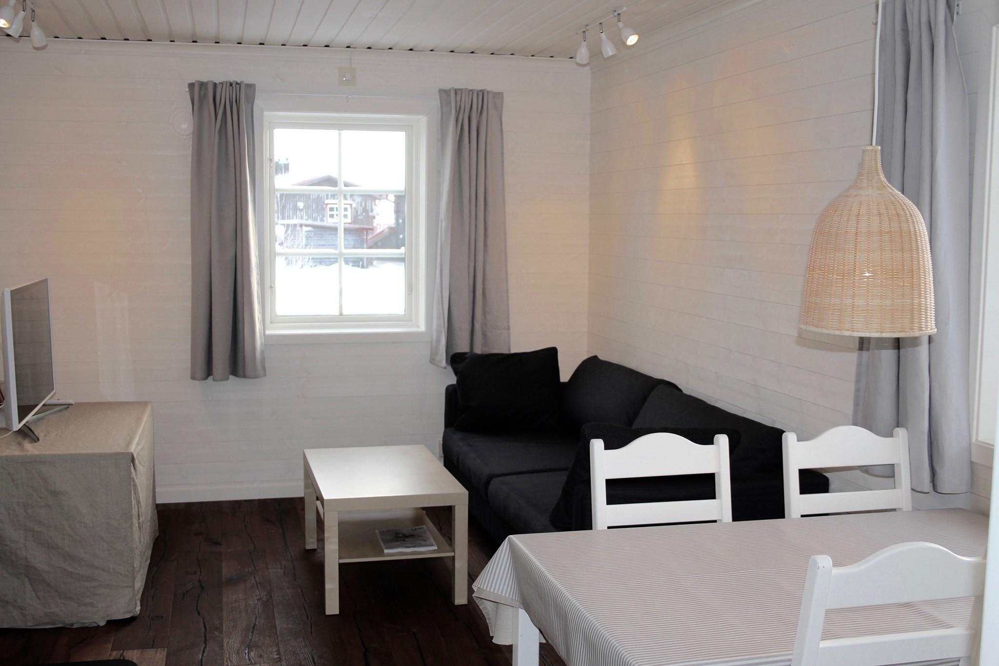 Västra Hamrebacken 6B, Færge + Bolig